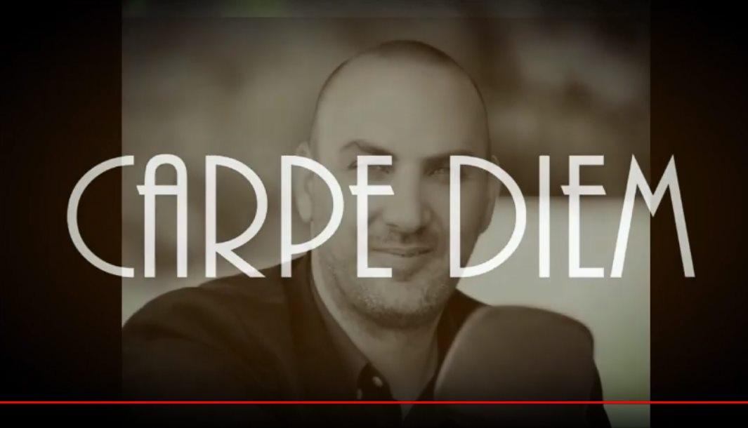 Carpe Diem με τον Μιχάλη Παρασκευά | 10/03/20
