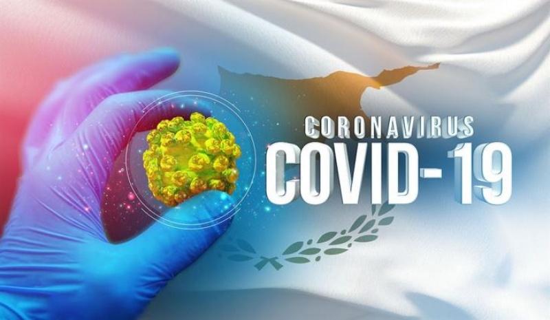 Τον θάνατο ενός ασθενή με COVID-19 και ένα νέο κρούσμα ανακοίνωσαν οι αρχές