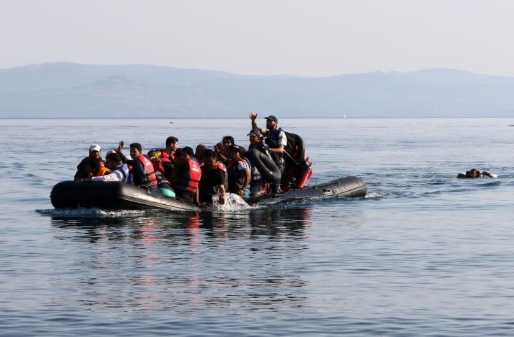 Κλιμάκιο στον Λίβανο στέλνει η Λευκωσία για το Μεταναστευτικό